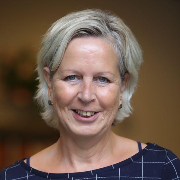 Jannet den Dekker - Stichting Ondersteuning bij kanker