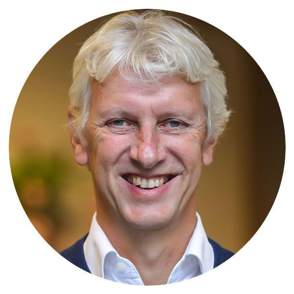 Bart Diederen, Stichting Optimale Ondersteuning bij Kanker