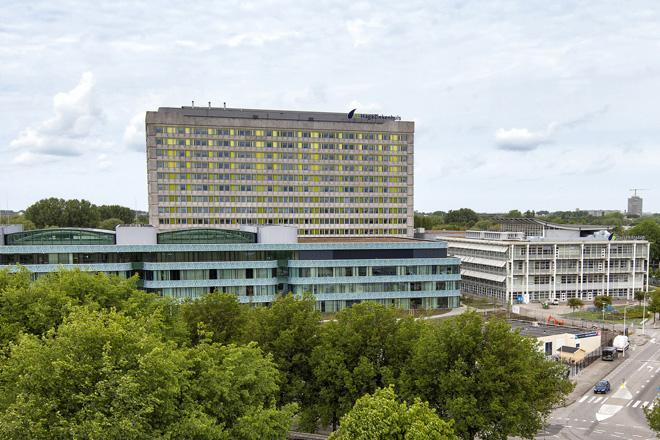 Haga Ziekenhuis - Stichting OOK - Optimale Ondersteuning bij Kanker