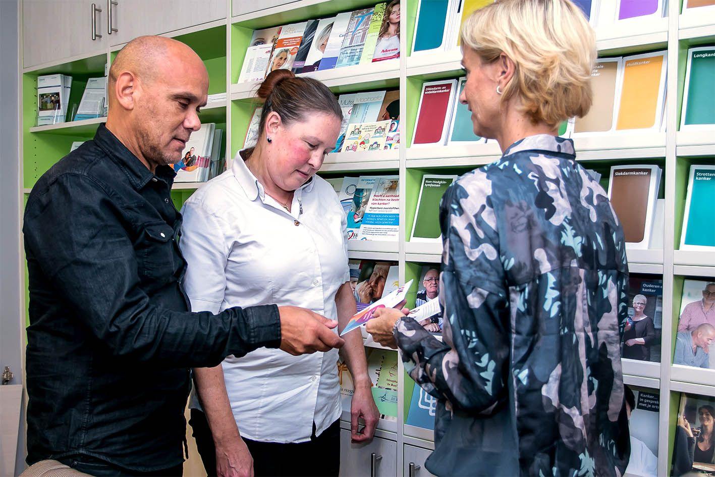 Advies op maat _Stichting OOK_Optimale Ondersteuning bij kanker
