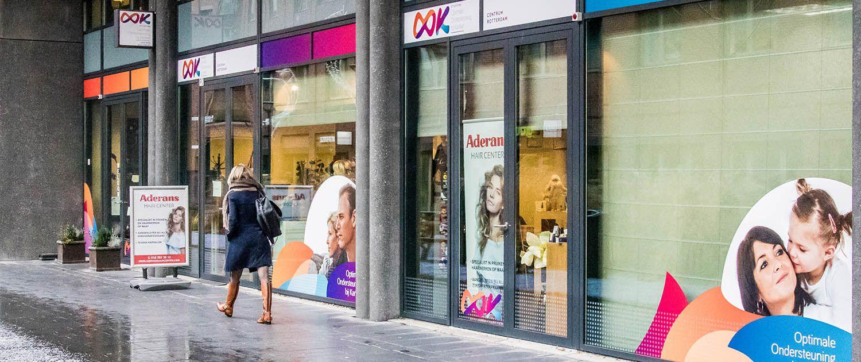 OOK Centrum Rotterdam voor Optimale Ondersteuning bij kanker