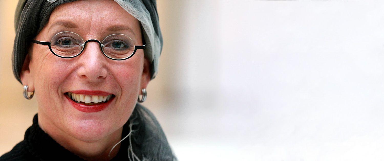 Ondersteuning bij kanker_Stichting OOK