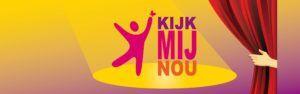 logo Stichting Kijk Mij Nou - Stichting OOK - Optimale Ondersteuning bij Kanker