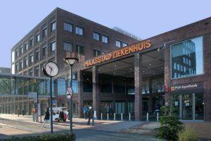 Maasstad ziekenhuis hoofdingang 1 - Stichting Optimale Ondersteuning bij Kanker