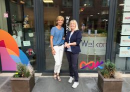 Yolanda & Francien Stichting OOK