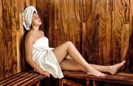foto sauna - borstkankervereniging - Stichting Optimale Ondersteuning bij Kanker