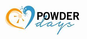 logo Powder Days Foundation - Stichting Optimale Ondersteuning bij Kanker