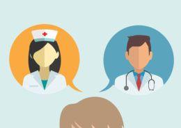 Onderzoek NFK mei Kwart kankerpatienen mist vast aanspreekpunt in ziekenhuis
