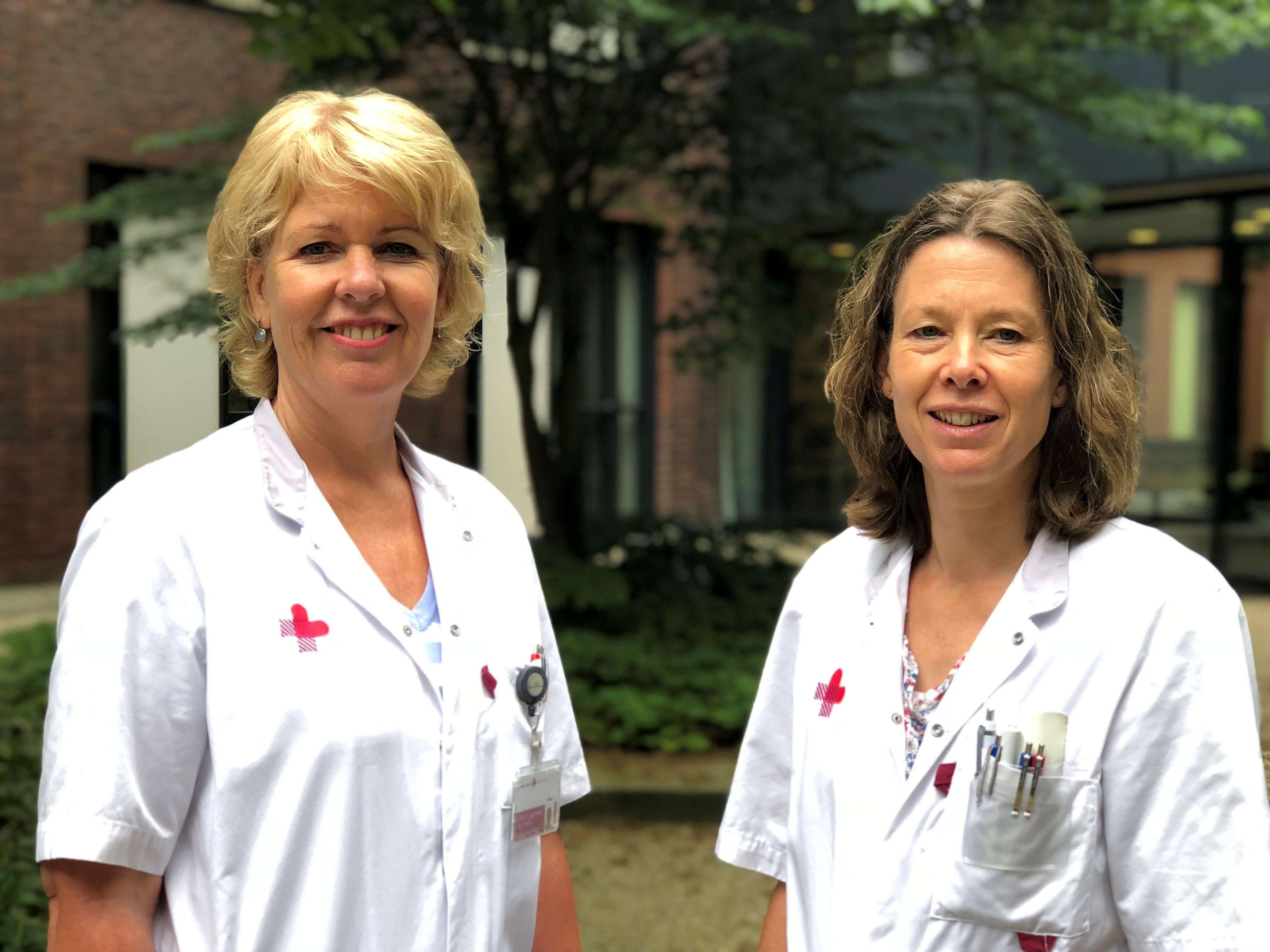 Specialistisch verpleegkundigen Jeroen Bosch ziekenhuis _ Stichting OOK