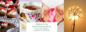 foto boezemcafe Warmond - Stichting Optimale Ondersteuning bij Kanker