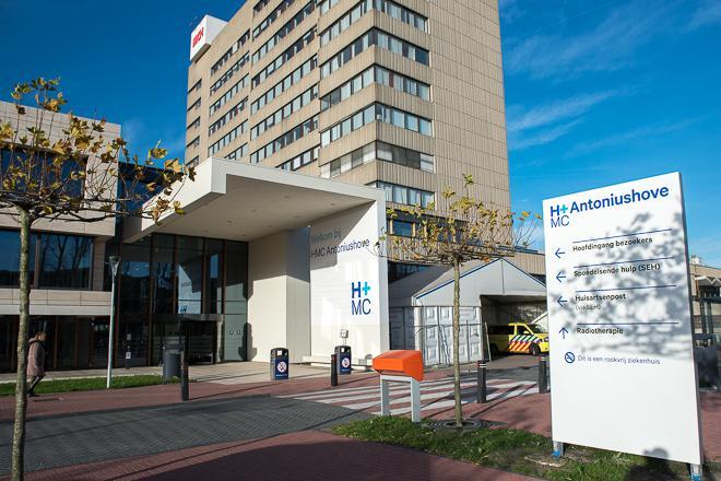 foto HMC Antoniushove - Stichting Optimale Ondersteuning bij Kanker
