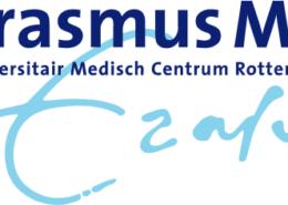 Erasmus MC -logo Stichting OOK