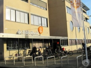 foto bibliotheek waalwijk - Stichting Optimale Ondersteuning bij Kanker