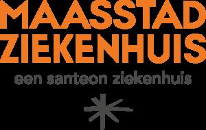 Maasstad Ziekenhuis logo - Stichting Optimale Ondersteuning bij Kanker