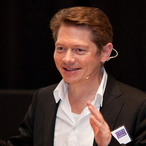 Jeroen Kemperman