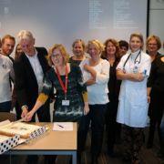 PATIO en Stichting OOK ontzorgen mensen met kanker