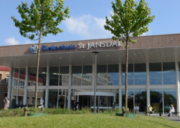 Ziekenhuis St Jansdal Stichting OOK Ondersteuning bij kanker