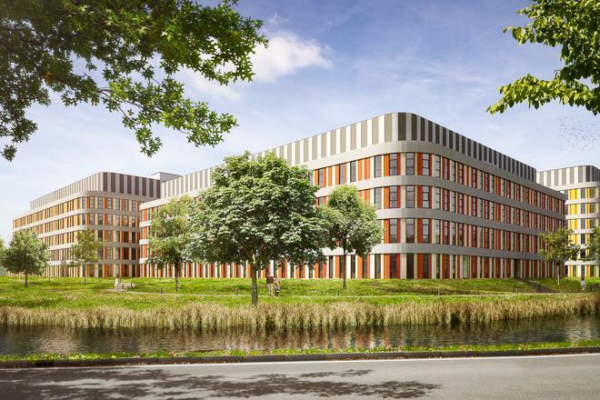 foto Amphia Breda - Stichting Optimale Ondersteuning bij Kanker