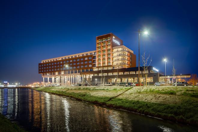 foto Van der Valk Zwolle - Stichting Optimale Ondersteuning bij Kanker