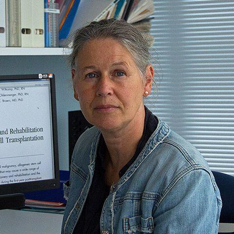 Mariska van der Lans