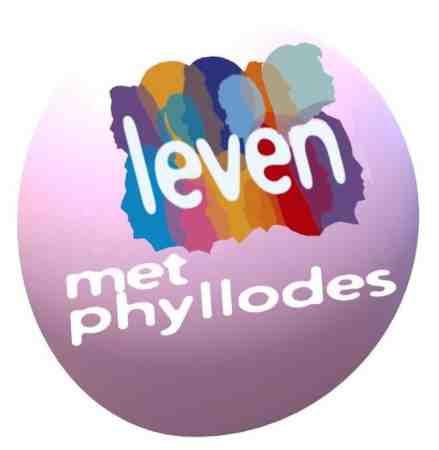 logo Leven met Phyllodes - Stichting Optimale Ondersteuning bij Kanker