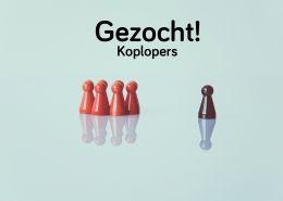 Koplopers oncologische ondersteuning Stichting OOK