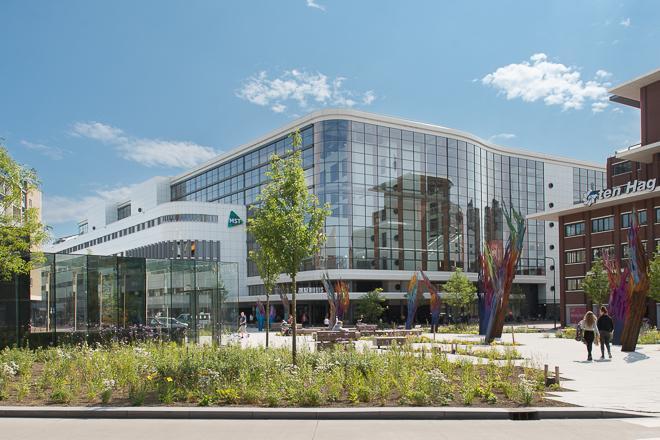 foto Medisch Spectrum Twente - Stichting Optimale Ondersteuning bij Kanker