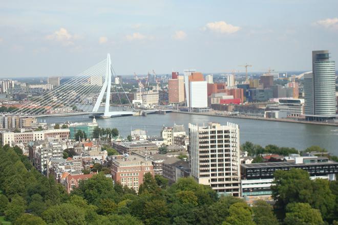 foto Rotterdam stamceltransplantatie Hematon - Stichting Optimale Ondersteuning bij Kanker