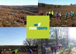 foto Slow Sports - Stichting Optimale Ondersteuning bij Kanker