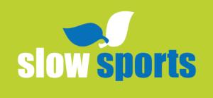 logo Slow Sports - Stichting Optimale Ondersteuning bij Kanker