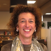 Jolanda Roos - Stichting Optimale Ondersteuning bij Kanker