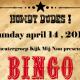 Knipsel Bingo Country - Stichting Optimale Ondersteuning bij Kanker