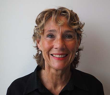 Alison Neal - Stichting Optimale Ondersteuning bij Kanker