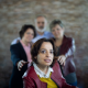 Foto Borstkankersymposium - Stichting Optimale Ondersteuning bij Kanker