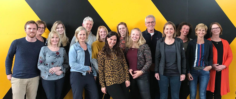 Stichting Optimale Ondersteuning bij Kanker 2019