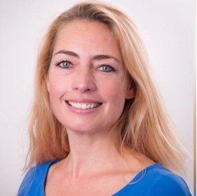 Linda Lawa bestuurslid Stichting Verdriet door je hoofd:Kankerspoken.