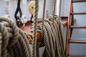 foto touwen boot - Stichting Optimale Ondersteuning bij Kanker