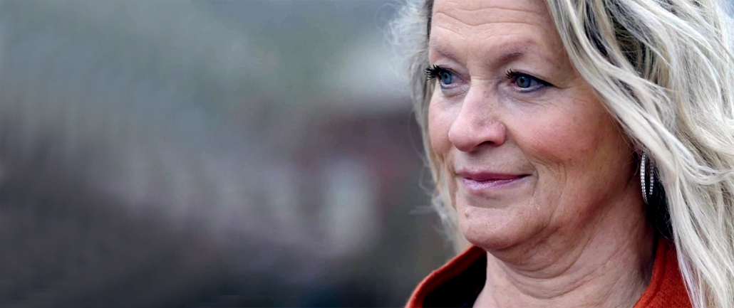 Louise Kosterman - Stichting Optimale Ondersteuning bij kanker