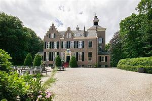 foto Landgoed Zonheuvel Doorn (GIST) - Stichting Optimale Ondersteuning bij Kanker