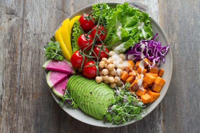 Voeding en Spijsvertering - Stichting Optimale Ondersteuning bij Kanker