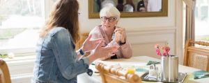 foto Rouw in mijn hart Als Kanker je raakt - Stichting Optimale ONdersteuning bij Kanker