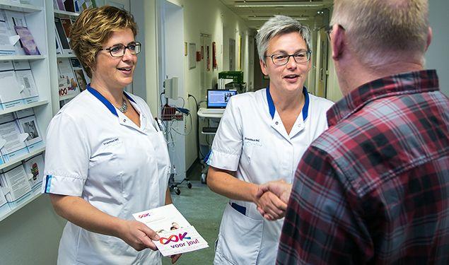 Informatie op maat voor jou- Stichting Optimale Ondersteuning bij Kanker