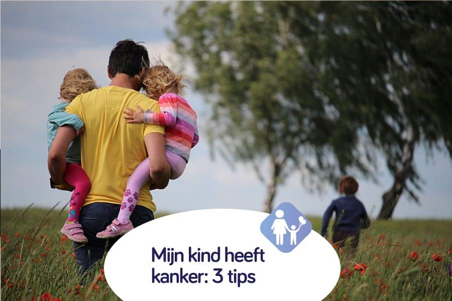 Nieuwsomslag-Kinderen-kanker-Stichting-Optimale-Ondersteuning-bij-Kanker