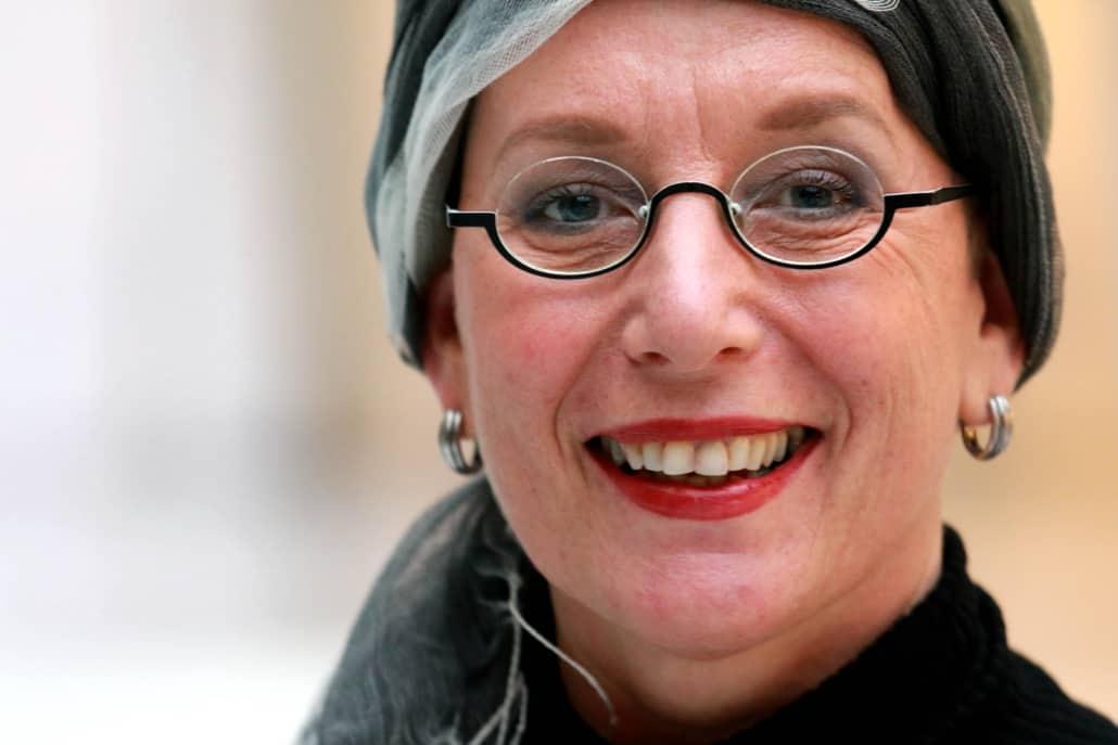 Op adem na borstkanker - Stichting Optimale Ondersteuning bij kanker