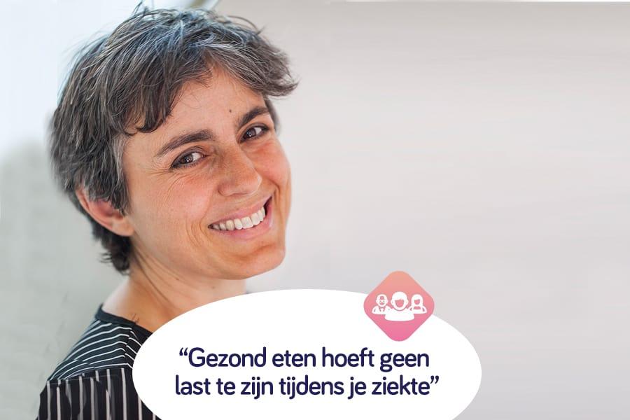 Fabiana-Toni-gezond-eten-kanker-Stichting-Optimale-Ondersteuning-bij-Kanker-nieuwsomslag