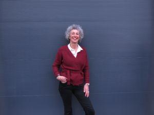 Jolanda Roos - Ondersteuningsconsulent Stichting Optimale Ondersteuning bij Kanker