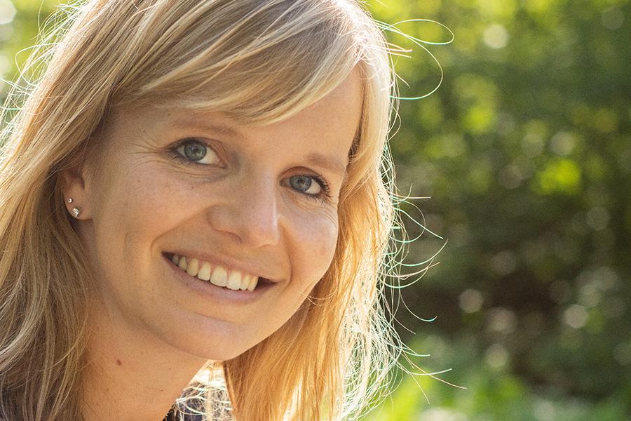Koploper-Simone-Breedvelt-nieuwsomslag-Stichting-Optimale-Ondersteuning-bij-Kanker