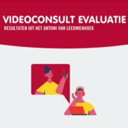 Videobellen evaluatie