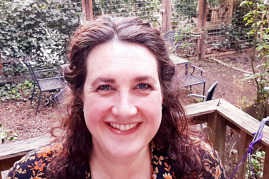 Ondersteuningsconsulent Ingrid Steenkist Stichting Optimale Ondersteuning bij Kanker Rotterdam