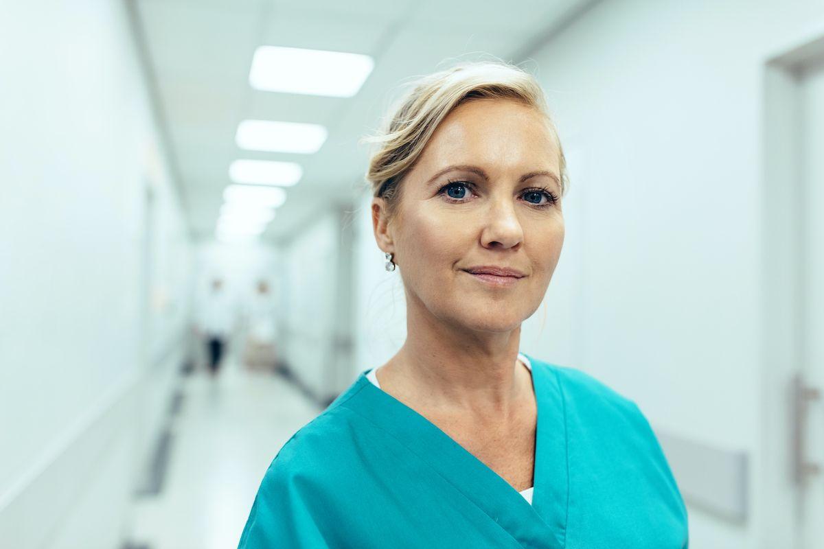 Zorgverleners QuickScan Stichting Optimale Ondersteuning bij Kanker